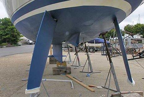Sun Odyssey 35 Swing Keel Jeanneau Owners Network